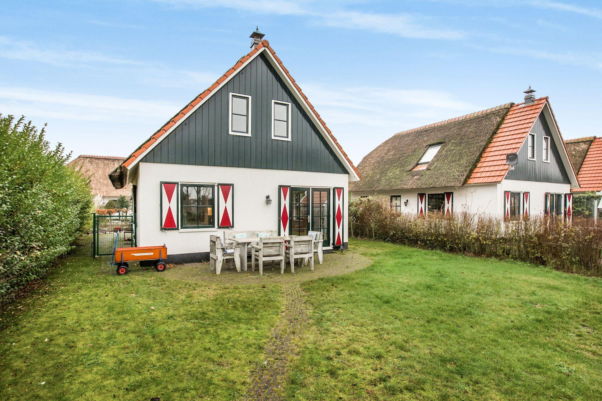 Bekijk de foto van: Abbestederweg 26 B 10, 1759 NB in Callantsoog - Echt Makelaars & Taxateurs