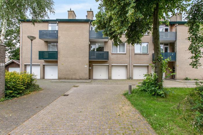 Junohof 34 , Oudorp - Echt Makelaars & Taxateurs