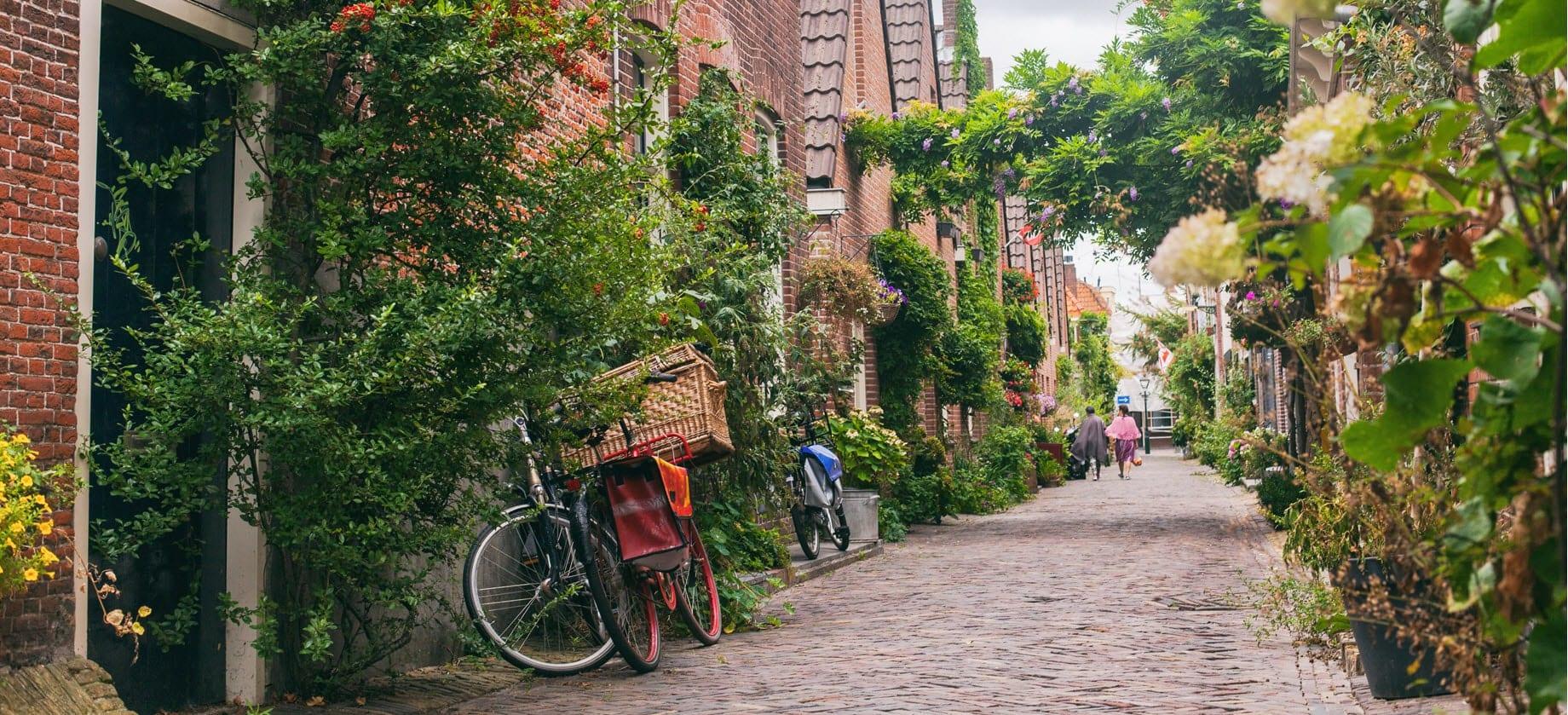 Bekijk de foto van: Hofplein 29 , Alkmaar - Echt Makelaars & Taxateurs